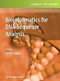 Bioinformatics for DNA Sequence Analysis, Vol. 537