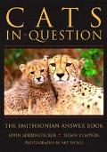 Cats Smithsonian Answer Book