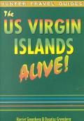 Us Virgin Islands Alive!
