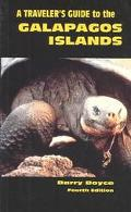 Traveler's Guide to the Galapagos Islands