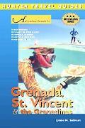 Adventure Guide Grenada, St Vincent & Grenadines