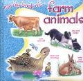 My Big Book of Farm Animals