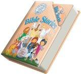 Rhythm and Rhyme Bible Stories (Rhythm & Rhyme Book and CD Collections)