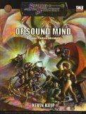Of Sound Mind (d20 Fantasy Roleplaying)