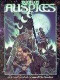 *OP Book of Auspices (Werewolf the Apocalypse)