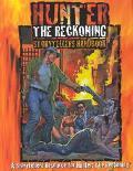 Hunter the Reckoning Storytellers Handbook The Reckoning