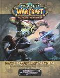 World of Warcraft The Role Playing Game More Magic and Mayhem