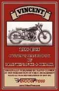 Vincent 1935-1955 Owner's Handbook of Maintenance and Repair