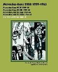 MERCEDES-BENZ 220B 1959-1965 OWNERS WORKSHOP MANUAL
