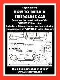 HOW TO BUILD A FIBERGLASS CAR