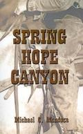 Spring Hope Canyon