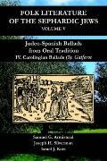 Judeo-spanish Ballads from Oral Tradition/iv. Carolingian Ballads-3 Gaiferos