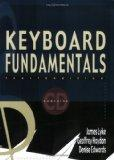 Keyboard Fundamentals: Spiral