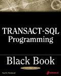 Transact SQL Programming Black Book