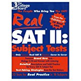 Real SAT II: Subject Tests - American History and Social Studies/World History