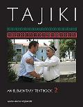 Tajiki: An Elementary Textbook, Vol. 2