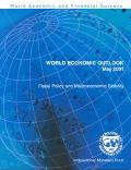 World Economic Outlook May 2001 Fiscal Policy and Macroeconomic Stability