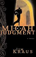 Micah Judgement