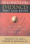 20 Compelling Evidences That God Exists Discover Why Believing in God Makes So Much Sense