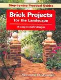 Brick Projects For The Landscape 16 easy-to-build designs