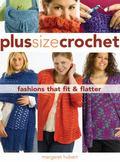 Plus Size Crochet Fashions That Fit & Flatter