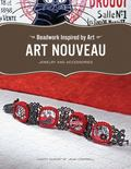 Art Nouveau Jewelry and Accessories (Beadwork Inspired by Art Series)
