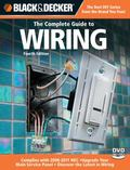 Black & Decker The Complete Guide to Wiring: Upgrade Your Main Service Panel - Discover the ...
