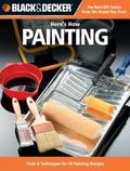 Painting : Tools and Techniques for 18 Painting Designs
