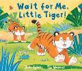 Wait for Me, Little Tiger