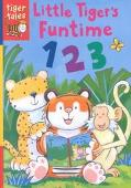 Little Tiger's Funtime 123