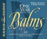 The One Year Book of Psalms: 365 Inspirational Readings From One of the Best-Loved Books of ...