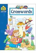 Crosswords Deluxe Activity Zone