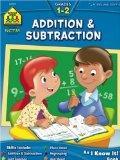 Addition & Subtraction 1-2