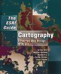 ESRI GUIDE TO CARTOGRAPHY (P)