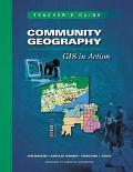 Community Geography Gis in Action  Spiral