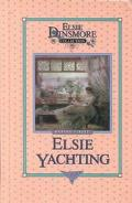Elsie Yachting With the Raymond's Book 16