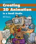 Gardner's Guide to Creating 2D Animation in a Small Studio