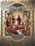 Lords of Men (Ars Magica Fantasy Roleplaying)