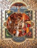 City & Guild (Ars Magica)