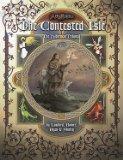 The Contested Isle (Ars Magica)