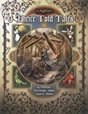 Ars Magica 5th Edition: Thrice-Told Tales