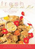 Fresh from the Past Recipes and Revelations from Moll Flanders's Kitchen