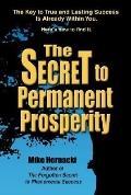 Secret to Permanent Prosperity