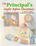 Principal's Night Before Christmas