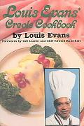 Louis Evans Creole Cookbook