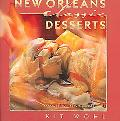 New Orleans Classic Desserts Recipes from Favorite Restauants