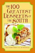100 Greatest Desserts of the South