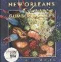 New Orleans Classic Gumbos and Soups