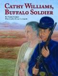 Cathy Williams, Buffalo Soldier
