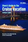 Stern's Guide to the Cruise Vacation : 2011